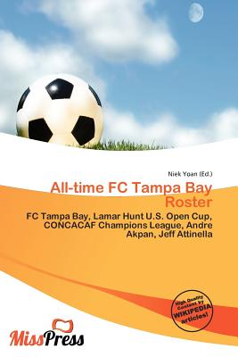 All-time FC Tampa Bay Roster Niek Yoan